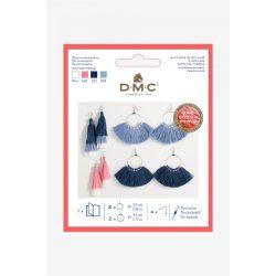 Tassle Earrings Kit