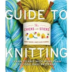 Guide to Knitting