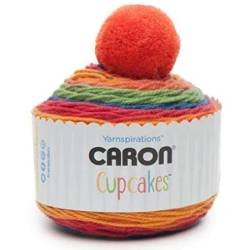 Caron Cupcakes